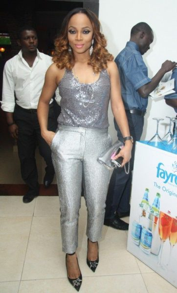 Fayrouz Valentine's Event with Toke Makinwa and Uti Nwachukwu - BellaNaija - February2014021