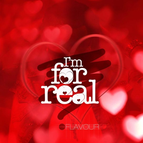 Flavor - I'm For Real - Art - BellaNaija - February - 2014