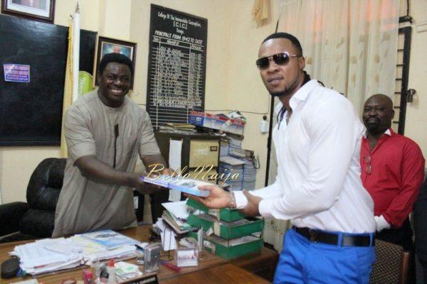 Flavour N'Abania in Enugu - February 2014 - BellaNaija - 026