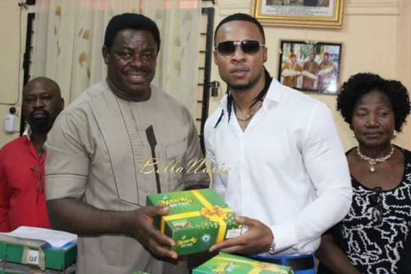 Flavour N'Abania in Enugu - February 2014 - BellaNaija - 027