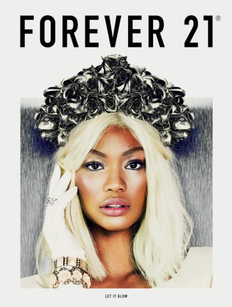 Forever 21 African Store - BellaNaija - February 2015