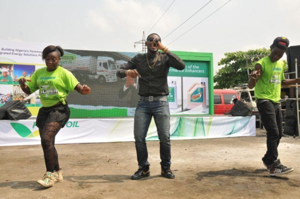 Forte Oil Unveils Tiwa Savage as Amnbassador and Launches New Package - BellaNaija - February2014002