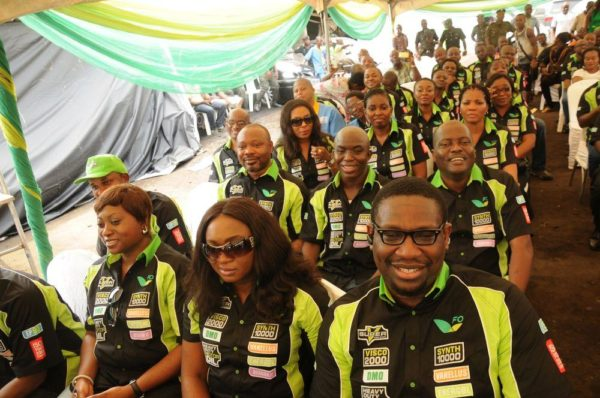 Forte Oil Unveils Tiwa Savage as Amnbassador and Launches New Package - BellaNaija - February2014008