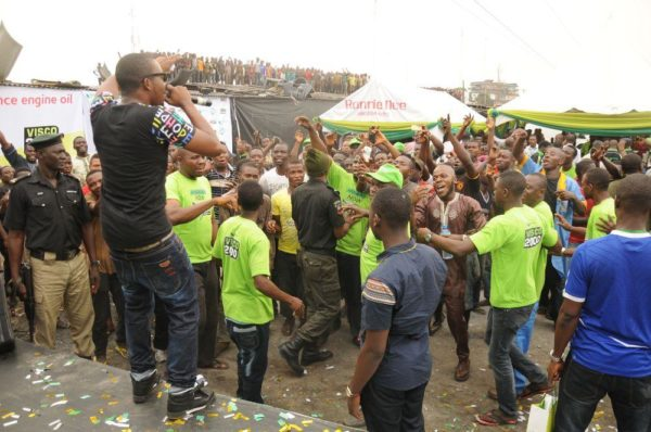 Forte Oil Unveils Tiwa Savage as Amnbassador and Launches New Package - BellaNaija - February2014012