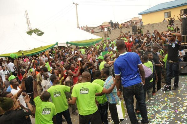 Forte Oil Unveils Tiwa Savage as Amnbassador and Launches New Package - BellaNaija - February2014013