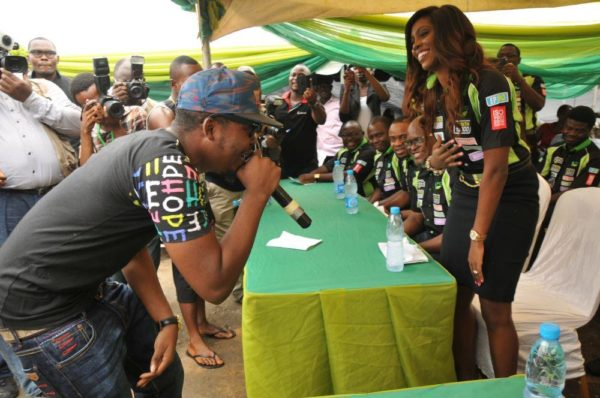 Forte Oil Unveils Tiwa Savage as Amnbassador and Launches New Package - BellaNaija - February2014015