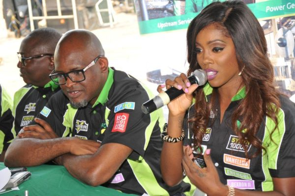 Forte Oil Unveils Tiwa Savage as Amnbassador and Launches New Package - BellaNaija - February2014017