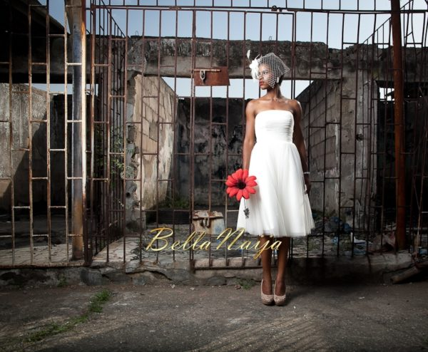 Gazmadu & Duduguy Styled Nigerian Wedding Photoshoot - BellaNaija - February 2014 -1