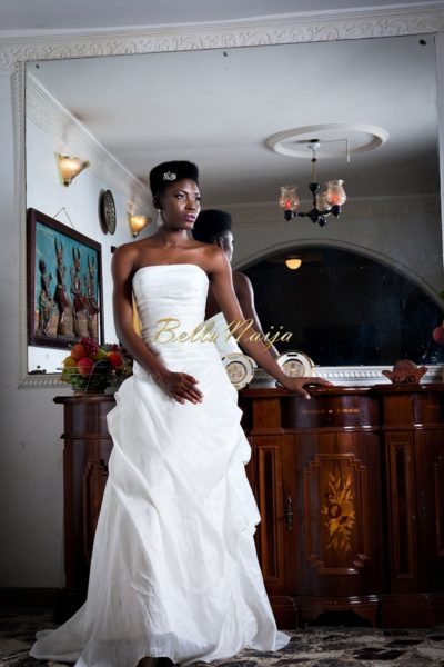 Gazmadu & Duduguy Styled Nigerian Wedding Photoshoot - BellaNaija - February 2014 -13