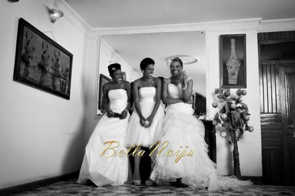 Gazmadu & Duduguy Styled Nigerian Wedding Photoshoot - BellaNaija - February 2014 -16
