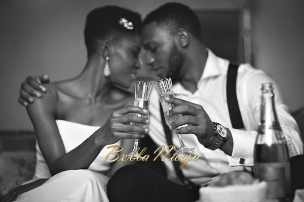 Gazmadu & Duduguy Styled Nigerian Wedding Photoshoot - BellaNaija - February 2014 -24
