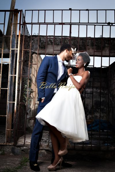 Gazmadu & Duduguy Styled Nigerian Wedding Photoshoot - BellaNaija - February 2014 -3