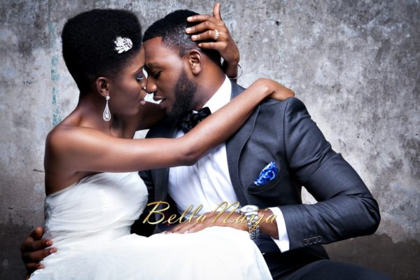 Gazmadu & Duduguy Styled Nigerian Wedding Photoshoot - BellaNaija - February 2014 -8
