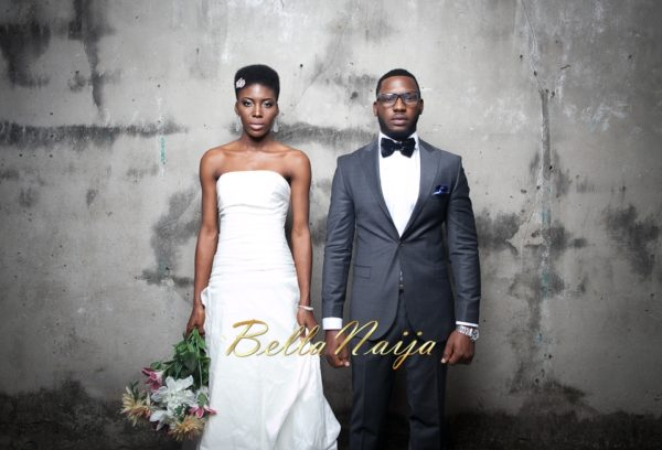 Gazmadu & Duduguy Styled Nigerian Wedding Photoshoot - BellaNaija - February 2014 -9