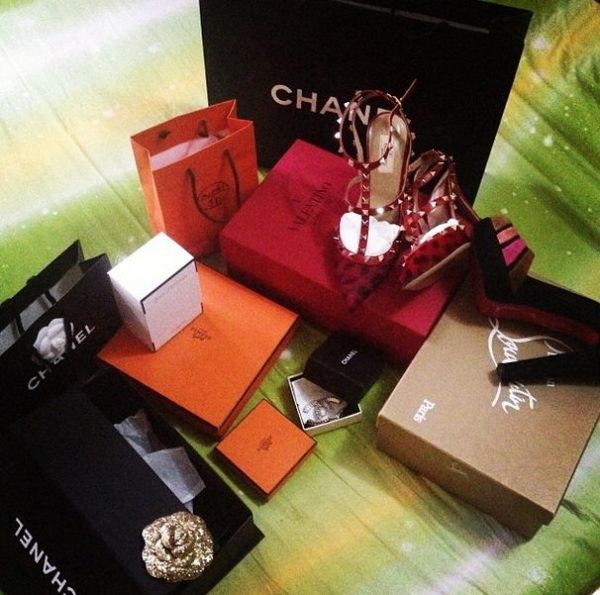 Gifts Galore on Valentine's Day - February 2014 - BellaNaija 01