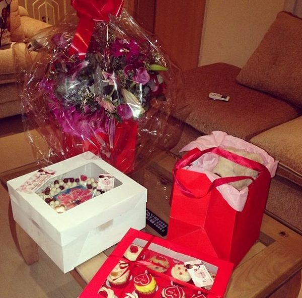 Gifts Galore on Valentine's Day - February 2014 - BellaNaija 010