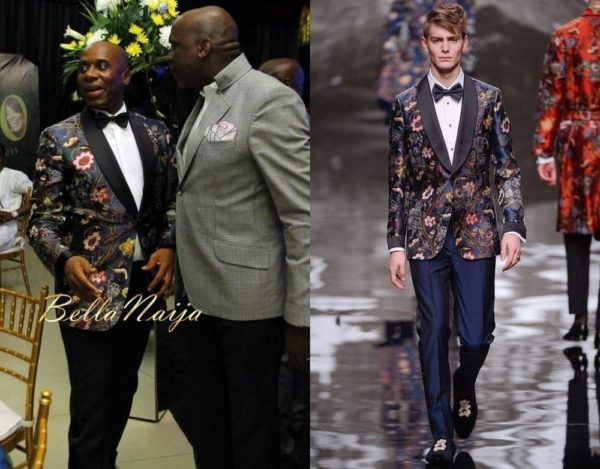 Governor Rotimi Amaechi in Louis Vuitton - February 2014 - BellaNaija Style - BellaNaija 01