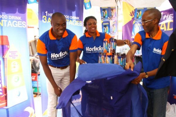 Horlicks Re-Launch with Chocolate & Malt Variant - BellaNaija - February2014002
