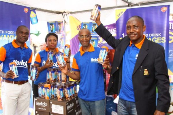 Horlicks Re-Launch with Chocolate & Malt Variant - BellaNaija - February2014003