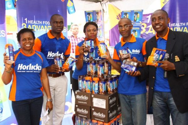 Horlicks Re-Launch with Chocolate & Malt Variant - BellaNaija - February2014005