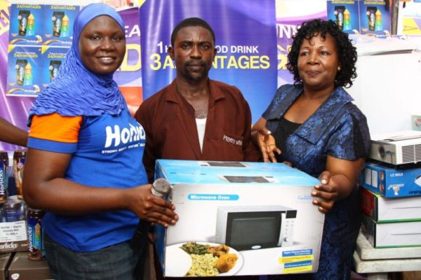 Horlicks Re-Launch with Chocolate & Malt Variant - BellaNaija - February2014007