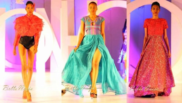 House of Nwocha Spring 2014 - February 2014 - BellaNaija 01