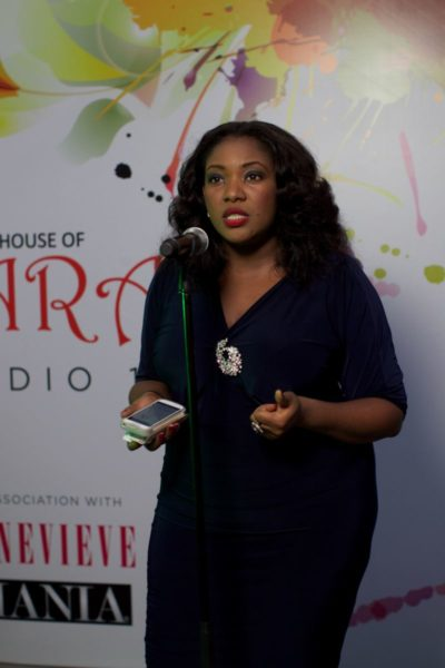 House of Tara Flagship Store Launch in Lagos - BellaNaija - February2014001