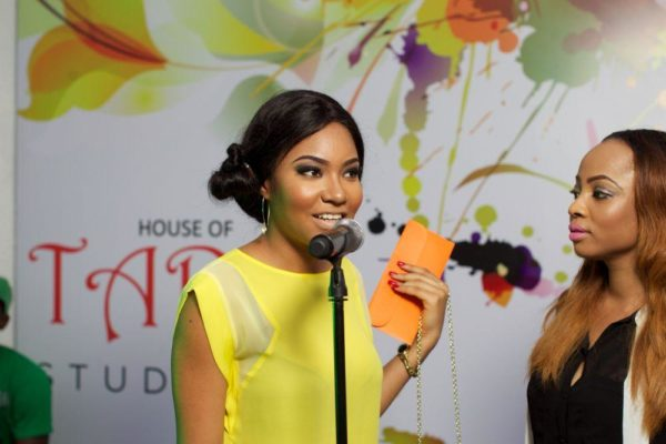 House of Tara Flagship Store Launch in Lagos - BellaNaija - February2014003