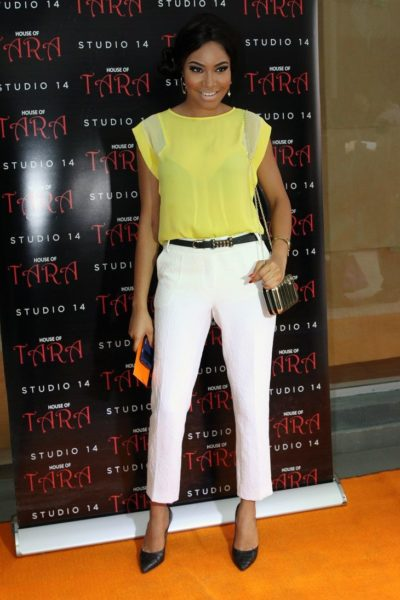 House of Tara Flagship Store Launch in Lagos - BellaNaija - February2014004