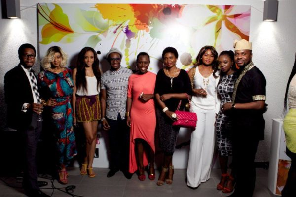 House of Tara Flagship Store Launch in Lagos - BellaNaija - February2014012