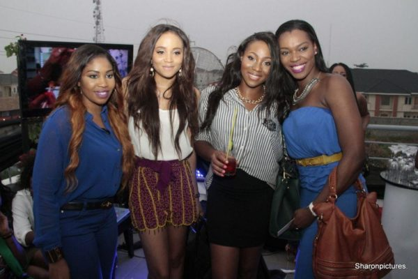 House of Tara Flagship Store Launch in Lagos - BellaNaija - February2014017