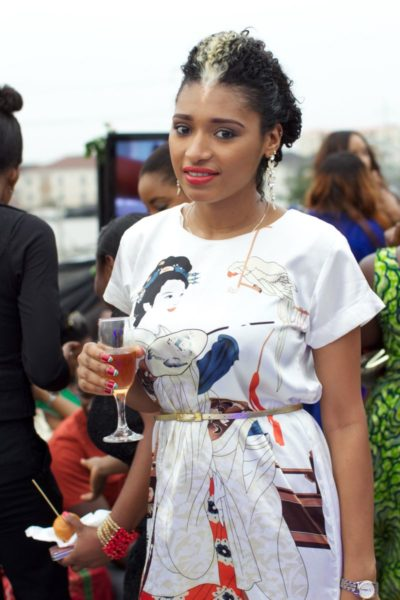 House of Tara Flagship Store Launch in Lagos - BellaNaija - February2014018