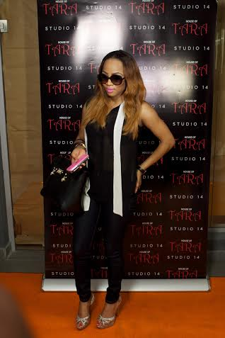 House of Tara Flagship Store Launch in Lagos - Bellanaija - February 2014003