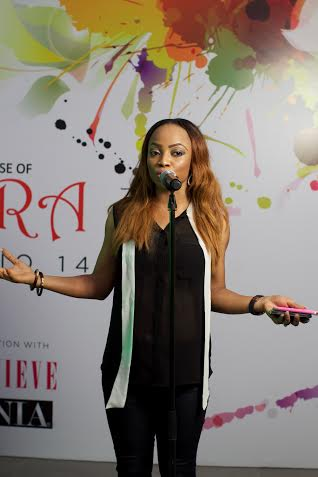 House of Tara Flagship Store Launch in Lagos - Bellanaija - February 2014004