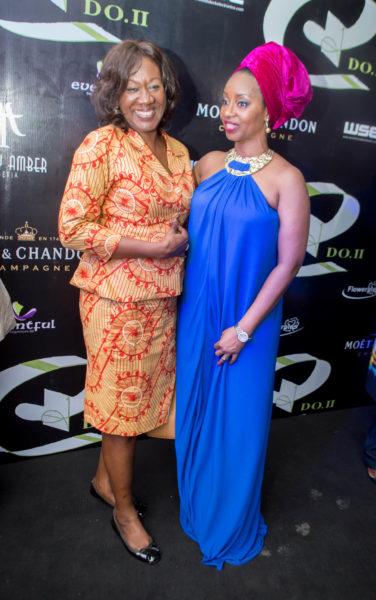 Opunimi Akinkugbe & Ifeyinwa Ighodalo