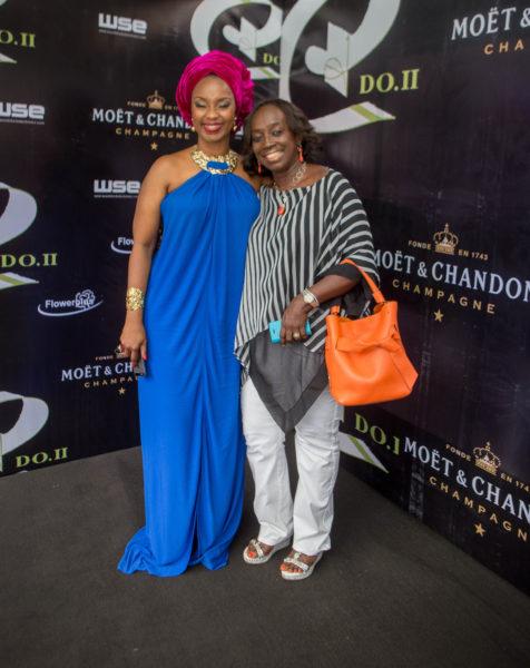 Ifeyinwa Ighodalo & Yewande Zaccheus