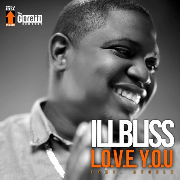 IllBliss - Love You Art - BellaNaija - February - 2014