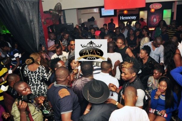Iyanya & MMG Group Partying At The Place - BellaNaija - February - 2014 002