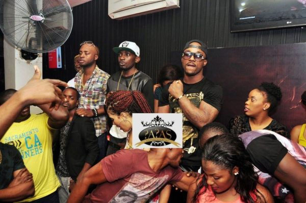 Iyanya & MMG Group Partying At The Place - BellaNaija - February - 2014 003