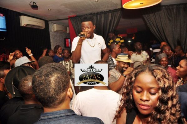 Iyanya & MMG Group Partying At The Place - BellaNaija - February - 2014 004