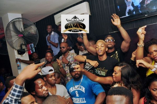 Iyanya & MMG Group Partying At The Place - BellaNaija - February - 2014 005