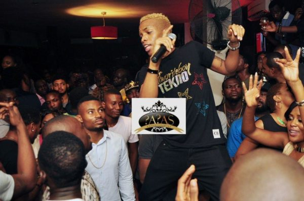 Iyanya & MMG Group Partying At The Place - BellaNaija - February - 2014 007