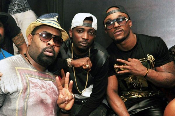 Iyanya & MMG Group Partying At The Place - BellaNaija - February - 2014 008