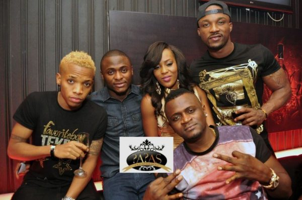 Iyanya & MMG Group Partying At The Place - BellaNaija - February - 2014 010
