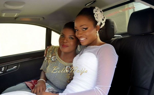 JAMB Registrar Dibu Ojerinde's Daughter Weds in Illorin- February 2014 - BellaNaija - 035