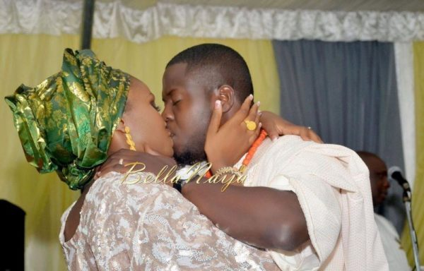 JAMB Registrar Dibu Ojerinde's Daughter Weds in Illorin- February 2014 - BellaNaija - 038