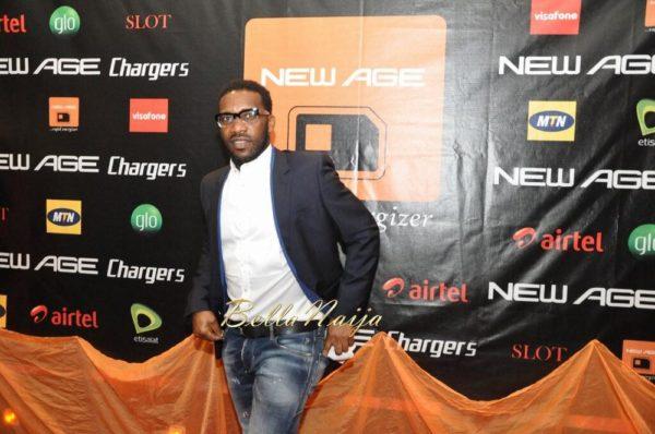 Jay Jay Okocha - New Age Chargers - February 2014 - BellaNaija 02