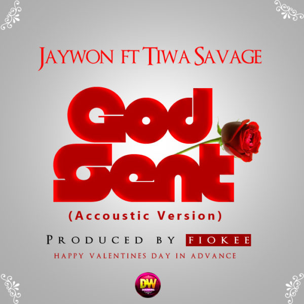 Jaywon Feat. Tiwa Savage - God Sent - February 2014 - BellaNaija