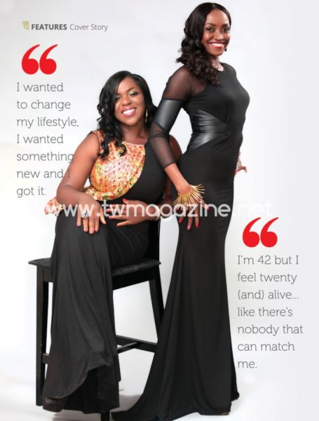 Kate Henshaw on TW Magazine's February 2014 Issue - February 2014 - BellaNaija - 022