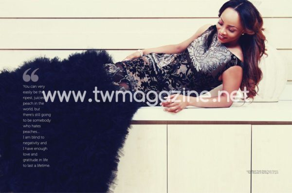Kate Henshaw on TW Magazine's February 2014 Issue - February 2014 - BellaNaija - 024